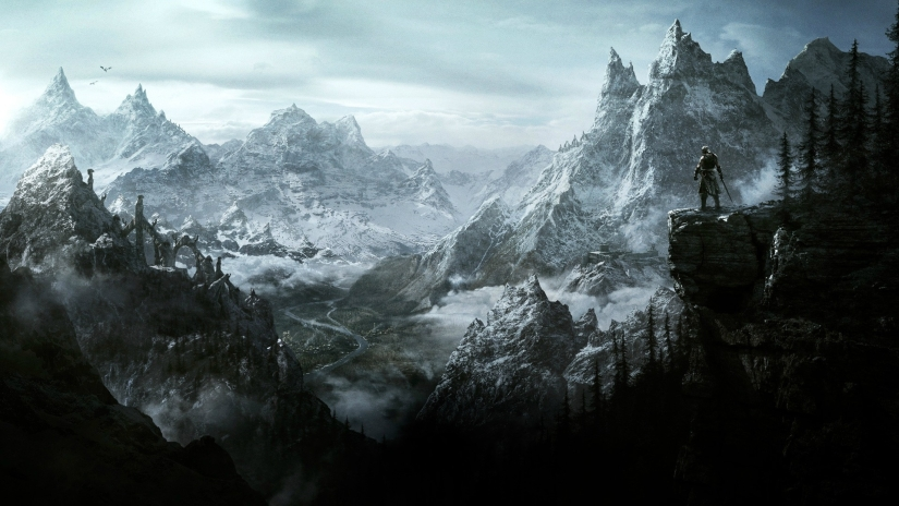 Skyrim: Why it's Still the Best Open World RPG