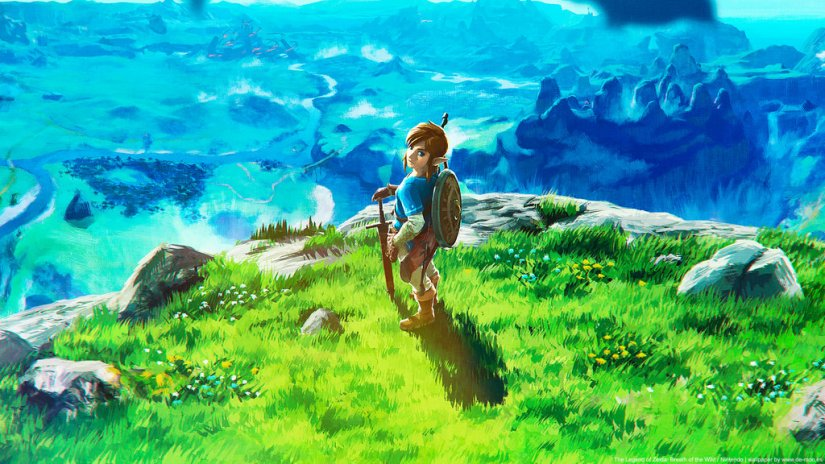 """Why """"Breath of the Wild"""" DisappointedMe"""