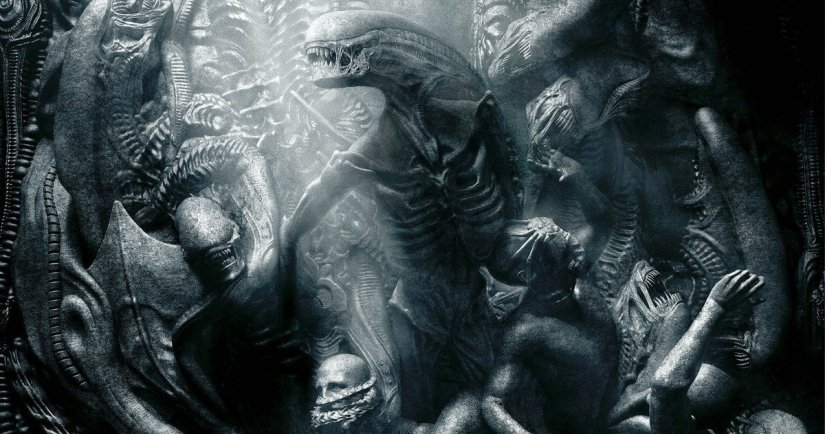 Alien: Covenant (Review)