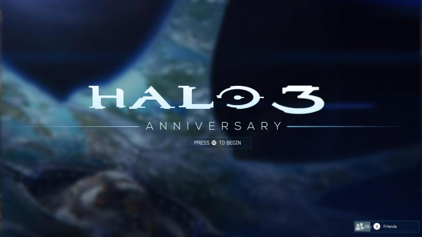 Why a Halo 3: Anniversary Just Couldn't Happen