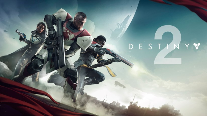 Destiny 2 – Beta (First Impressions)