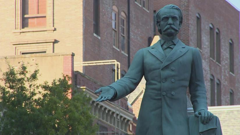 Should We Remove ConfederateStatues?